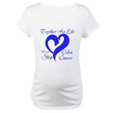 Stop Colon Cancer Shirt