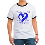 Stop Colon Cancer Ringer T