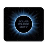 Eclipse Mouse Pads