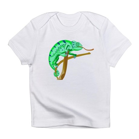Chameleon Infant T-Shirt