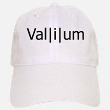 Valium Spam Baseball Baseball Cap