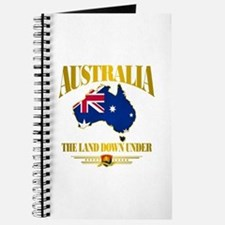 """Land Down Under"" Journal"