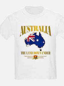 """""""Land Down Under"""" T-Shirt"""
