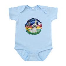 StarWish-ShihTzu#23 Infant Bodysuit