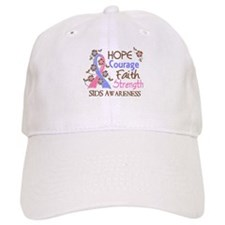 Hope Courage Faith SIDS Shirts Hat