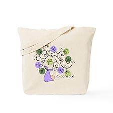Wishes Do Come True Tote Bag