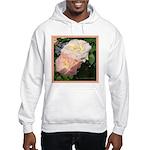 Mama's Two Beautiful Roses Hooded Sweatshirt