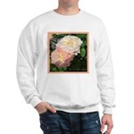 Mama's Two Beautiful Roses Sweatshirt