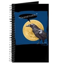 POE: Raven Journal