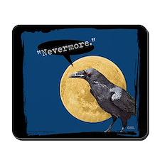POE: Raven Mousepad