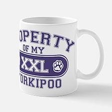 Yorkipoo PROPERTY Mug