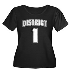 District 1 Design 6 T