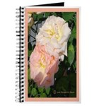 Mama's Two Beautiful Roses Journal