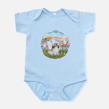 AngelStar-ShihTzu#23 Infant Bodysuit