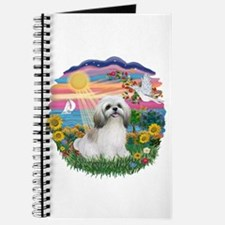 AutumnSun-ShihTzu#23 Journal