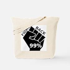 OccupyFB Tote Bag