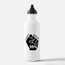 OccupyFB Water Bottle