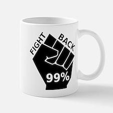 OccupyFB Mug