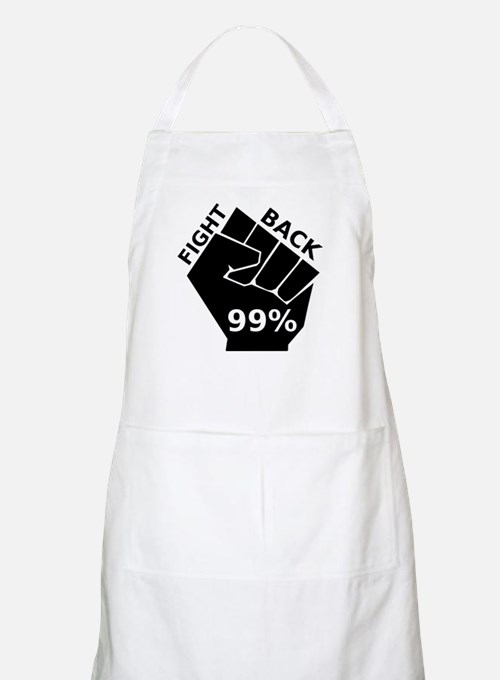 OccupyFB Apron