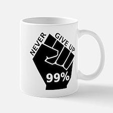 oNever Mug