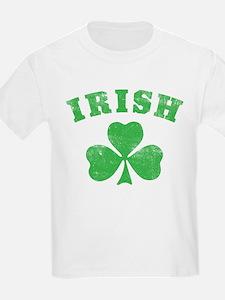 irish_clover T-Shirt