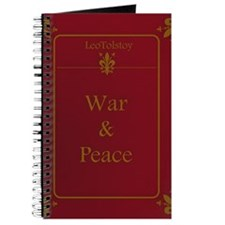 War & Peace Journal