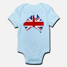Poms in Oz Infant Bodysuit