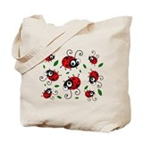 Ladybird Totes & Shopping Bags