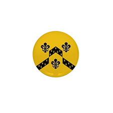 Crestina's Mini Button (100 pack)