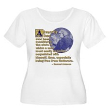 Acquainted With Himself T-Shirt