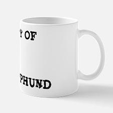 Pawperty: Finnish Lapphund Mug