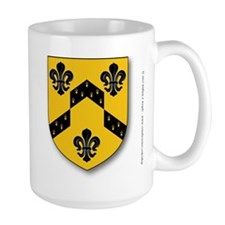 Crestina's Large Mug