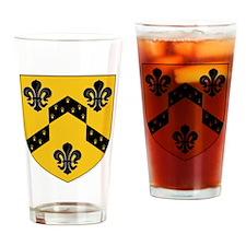 Crestina's Drinking Glass