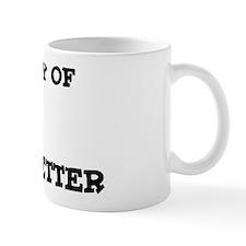Pawperty: Gordon Setter Mug