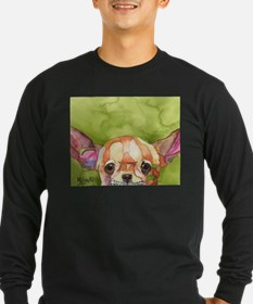 Funny Chihuahua T