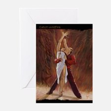 Catch Wildfire Greeting Cards (Pk of 10)