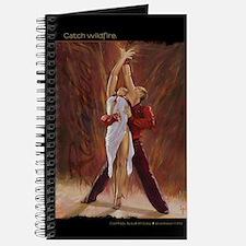 Catch Wildfire Journal