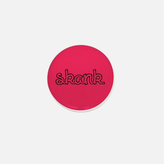 "1"" Skank Button"