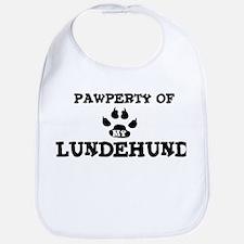Pawperty: Lundehund Bib