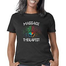 Heart Portland Dog T-Shirt
