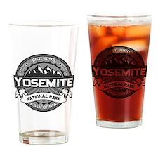 Yosemite Ansel Adams Drinking Glass