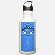 Yosemite Blue Water Bottle
