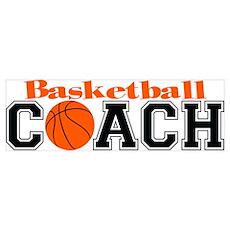 Basketball Coach Wall Art Poster