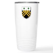 Reynhard's Stainless Steel Travel Mug
