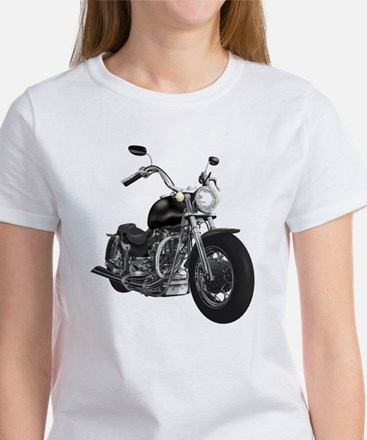 THE BITCH IS BACK! Women's T-Shirt