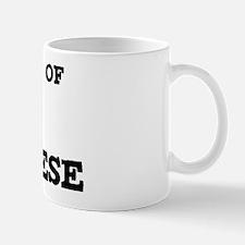Pawperty: Bolognese Mug