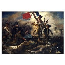 Delacroix Wall Art