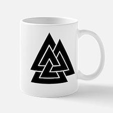 Valknut Design Mug
