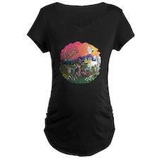 Garden-Shore - T-Shirt