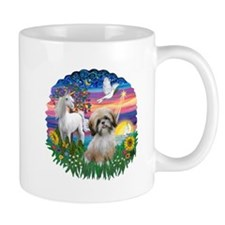 MagicalNight-ShihTzu#13 Mug